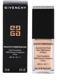 Givenchy Photo'Perfexion korekčný make-up SPF 20
