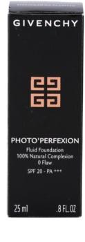 Givenchy Photo'Perfexion коректуючий тональний крем SPF 20