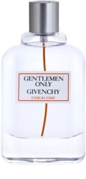 Givenchy Gentlemen Only Casual Chic Eau de Toilette voor Mannen 100 ml