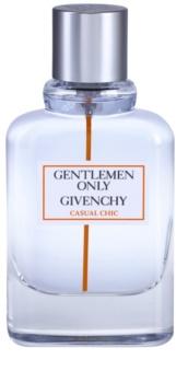 Givenchy Gentlemen Only Casual Chic Eau de Toilette für Herren 50 ml