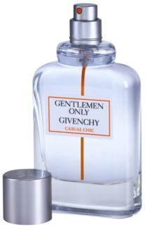 Givenchy Gentlemen Only Casual Chic woda toaletowa dla mężczyzn 50 ml
