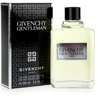 Givenchy Gentleman After Shave für Herren 100 ml