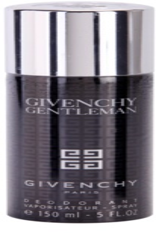 Givenchy Gentleman deospray pro muže 150 ml