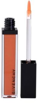 Givenchy Baume Gloss lesk na rty s hydratačním účinkem