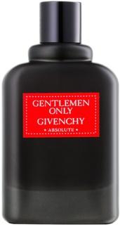 Givenchy Gentlemen Only Absolute parfémovaná voda pro muže 100 ml