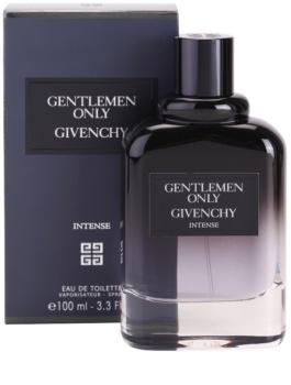 Givenchy Gentlemen Only Intense woda toaletowa dla mężczyzn 100 ml