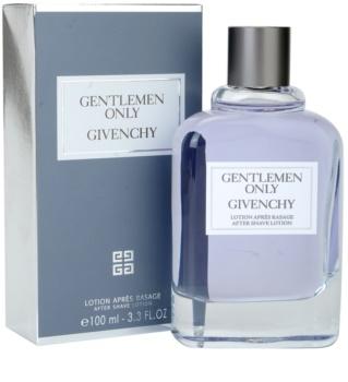 Givenchy Gentlemen Only woda po goleniu dla mężczyzn 100 ml