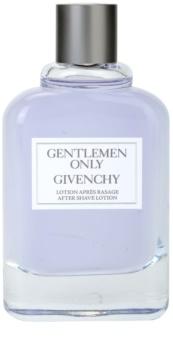 Givenchy Gentlemen Only after shave pentru barbati 100 ml