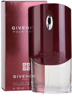 Givenchy Givenchy Pour Homme toaletna voda za muškarce 100 ml