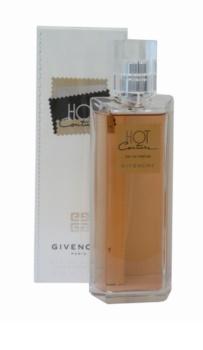 Givenchy Hot Couture Eau de Parfum para mulheres 100 ml