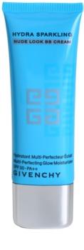 Givenchy Hydra Sparkling BB krema z vlažilnim učinkom