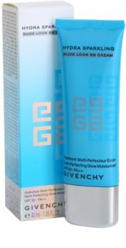 Givenchy Hydra Sparkling BB krém s hydratačným účinkom