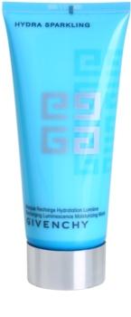Givenchy Hydra Sparkling hydratační maska