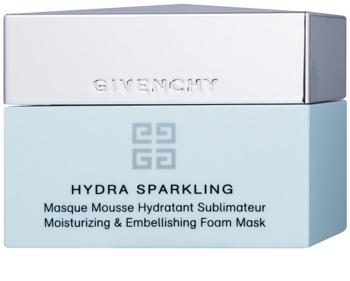 Givenchy Hydra Sparkling Moisturizing & Embellishing Foam Mask