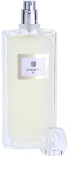 Givenchy Givenchy III eau de toilette per donna 100 ml