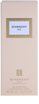 Givenchy Givenchy III Eau de Toilette for Women 100 ml