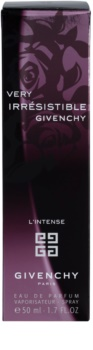 Givenchy Very Irresistible L'Intense Eau de Parfum für Damen 50 ml