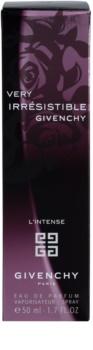 Givenchy Very Irrésistible L'Intense eau de parfum pentru femei 50 ml