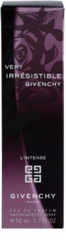 Givenchy Very Irresistible L'Intense woda perfumowana dla kobiet 50 ml