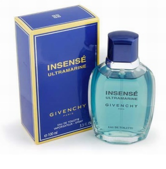 Givenchy Insensé Ultramarine Eau De Toilette Pour Homme 100 Ml