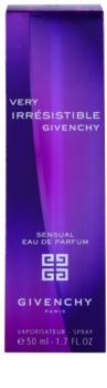 Givenchy Very Irrésistible Sensual Eau de Parfum Damen 50 ml