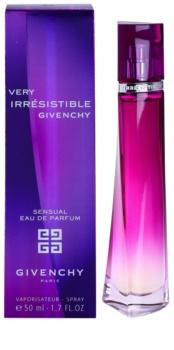 Givenchy Very Irrésistible Sensual eau de parfum pentru femei 50 ml
