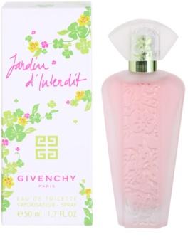 Givenchy Jardin d'Interdit toaletna voda za ženske 50 ml
