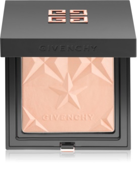 Givenchy Les Saisons pulberi pentru evidentierea bronzului