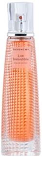 Givenchy Live Irrésistible Eau de Parfum para mulheres 75 ml