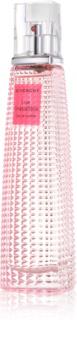Givenchy Live Irrésistible eau de toilette nőknek 75 ml