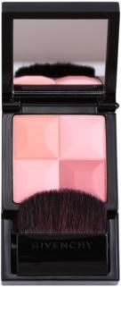 Givenchy Le Prisme fard de obraz sub forma de pudra cu pensula