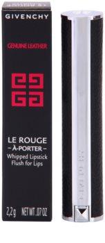 Givenchy Le Rouge à Porter krémový rúž