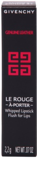 Givenchy Le Rouge à Porter kremasta šminka