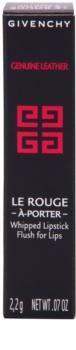 Givenchy Le Rouge à Porter кремова помада