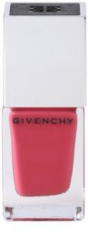 Givenchy Le Vernis високоякісний лак для нігтів