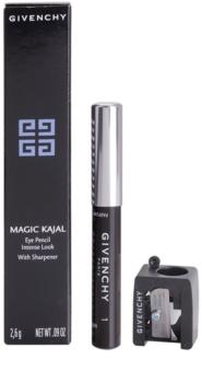 Givenchy Magic Kajal kajalová tužka na oči s ořezávátkem