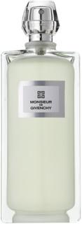 Givenchy Monsieur de Givenchy Eau de Toilette für Herren 100 ml