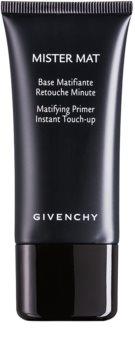 Givenchy Mister Mat fond de ten lichid cu efect matifiant