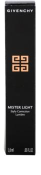 Givenchy Mister Ligh korektor in osvetljevalec s čopičem