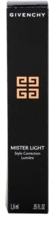 Givenchy Mister Ligh освітлюючий коректор зі щіточкою