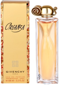 Givenchy Organza eau de parfum pentru femei 100 ml