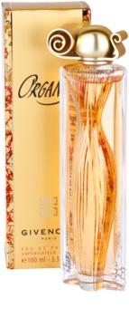 Givenchy Organza Eau de Parfum voor Vrouwen  100 ml