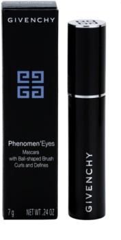 Givenchy Phenomen'Eyes riasenka na predĺženie a natočenie rias