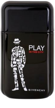 Givenchy Play In the City Eau de Toilette Herren 100 ml