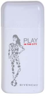 Givenchy Play In the City eau de parfum pour femme 50 ml
