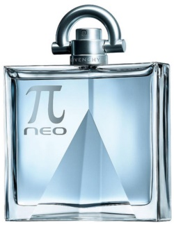 Givenchy Pí Neo Eau de Toilette for Men 100 ml