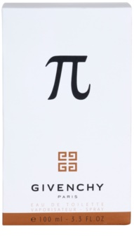 Givenchy Pí Eau de Toilette für Herren 100 ml
