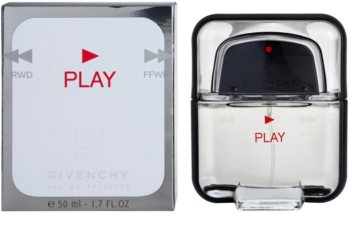 Givenchy Play eau de toilette pentru barbati 50 ml