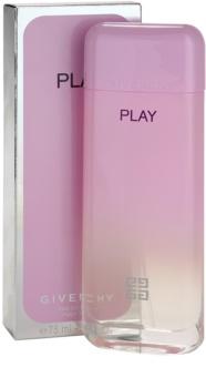 Givenchy Play for Her eau de parfum per donna 75 ml