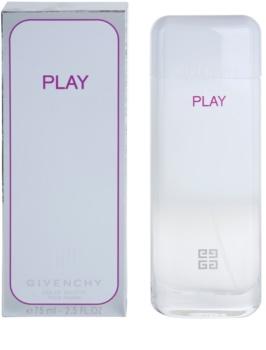 Givenchy Play for Her eau de toilette pentru femei 75 ml